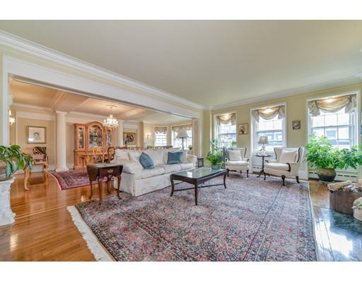 250 Beacon, Unit 11, Boston, MA 02116